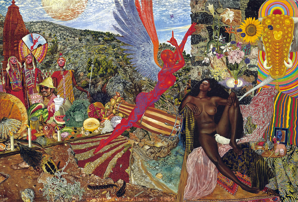 click to visit the official website of ABDUL MATI KLARWEIN